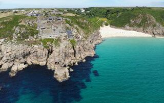 S W Coast Path, Penzance TR19, UK, Cornwall, United Kingdom. Copyright Benjamin Elliot