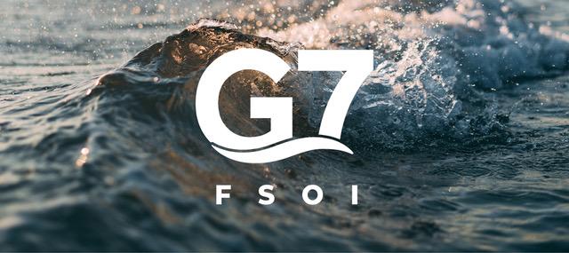 Logo G7 FSOI