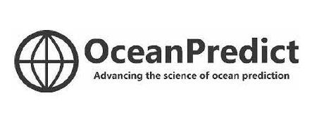 Ocean Predict logo