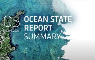 Ocean State Report Summary 5